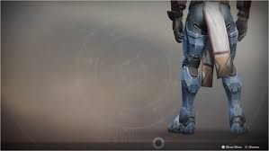 destiny 2 fashion the shelter in place
