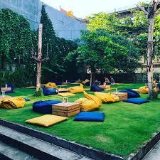 6 picnic places in bali bale udang mang engking kuta kuta