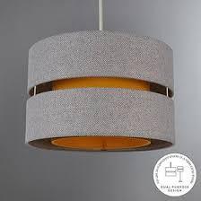 Ceiling Light Shade L Shades Decorative Light Shades Dunelm