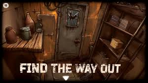 abandoned mine escape room android apps on google play