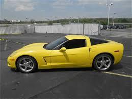 corvettes for sale in chicago area 2006 chevrolet corvette for sale classiccars com cc 956327
