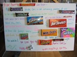 Birthday Card With Bars Best 25 Candy Birthday Cards Ideas On Pinterest Candy Cards