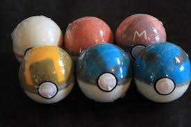 Make Bathtime Fun For Your Dog These Pokemon Make Bath Time Fun For Adults Neatorama