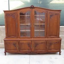 curio cabinet antique curiots for sale display best oakt ideas