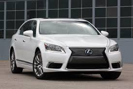 lexus car 2013 2017 lexus ls hydrogen car lexus general discussion carnity