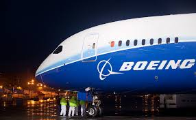 747 Dreamliner Interior Dreamliner Inside The World U0027s Most Anticipated Airplane
