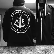 anchors end tattoo hudson home facebook