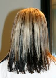 long blonde hair with dark low lights blonde hair with black lowlights hairstyles 104703 low li