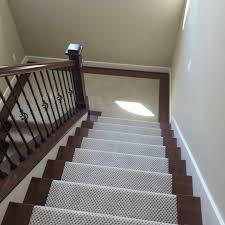 Aqua Floor Laminate Gorgeous Carpet With Laminate Border Stairs Call Big Bens