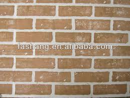 Faux Brick Interior Wall Covering Faux Brick Wall Panels Textured Mdf Wall Paneling Buy Faux Brick