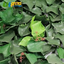 aliexpress com buy uland plastic plants fence artificial hedges