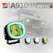 led driving lights for trucks lyc led car spotlight driving lights for trucks floodlight led