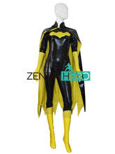 female superheroes costume black reviews online shopping female