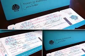 ticket wedding invitations wedding ticket themed wedding
