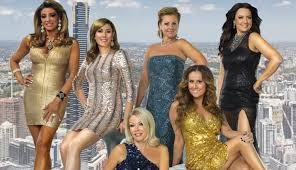 slice to air season 1 of u0027the real housewives of melbourne u0027