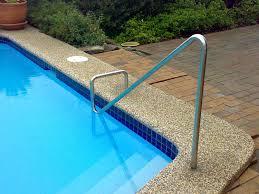 Swimming Pool Handrails Handrails Keystone Stainless
