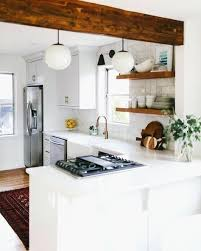 Small U Shaped Kitchen With Island Inspirational G Shaped Kitchen With Island Gl Kitchen Design