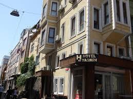 hotel yasmin istanbul turkey booking com