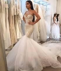 cheap wedding dress cheap wedding dresses 2017 gorgeous mermaid wedding dress