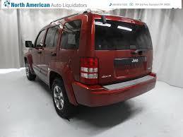 2008 jeep liberty value 2008 jeep liberty 4x4 sport 4dr suv in essington pa