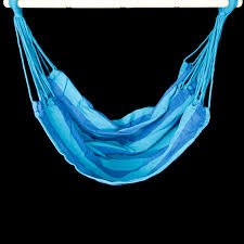 Swing Chair Patio Patio Swing Hanging Chair Seat Blue Teal Outdoor Camping
