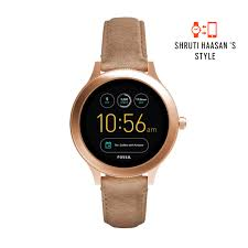 fossil black friday 2017 q touchscreen smartwatches fossil india