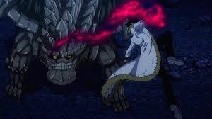 cobra vs rock dragon fairy tail wiki fandom powered by wikia