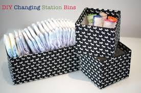 ikea skubb drawer organizer diy changing essentials bins using ikea skubb storage bins