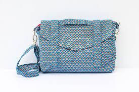 patron couture sac cabas patrons sacs léo 1 patron 6 déclinaisons débutant couture