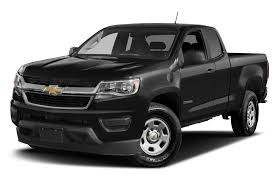 2018 chevrolet colorado new car test drive
