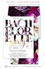 best bachelorette party invitations 26 best duffy design co bachelorette invites images on pinterest