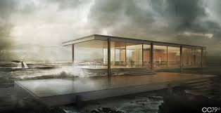 farnsworth house finished works flyingarchitecture forum