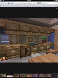 100 minecraft interior design kitchen how to build a