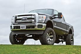 Ford Diesel Trucks Lifted - pr 123 u002711 12 ford super duty 8