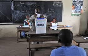 ouverture des bureaux de vote côte d ivoire ouverture des bureaux de vote à 8h pour l élection