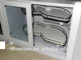 sw 600wl kitchen cabinet pull out basket stainless steel kitchen