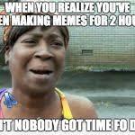 Sweet Brown Meme Generator - sweet brown meme generator imgflip