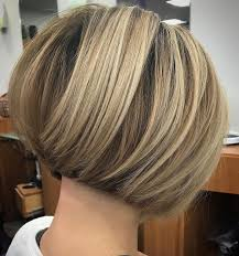 short hair with length at the nape of the neck 60 classy short haircuts and hairstyles for thick hair inverted