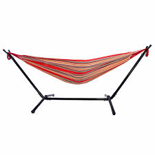 Hammock And Stand Set Compare Prices On Portable Hammock Stand Online Shopping Buy Low
