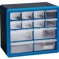 Desk Storage Drawers Tool Drawer Storage Box Compartments Tower Organiser Drawers Desk