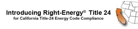 right energy title 24