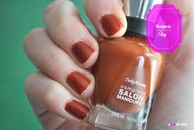 catwalk colour sally hansen complete salon manicure designer