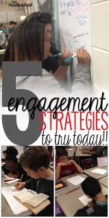 best 25 student engagement ideas on pinterest teaching