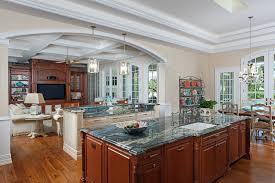 dark kitchen cabinets with light granite countertops dark kitchen cabinets with light granite countertops
