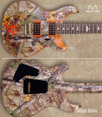 Camo Bedroom New Realtree Xtra Camo Electric Guitar Realtreecamo What U0027s New