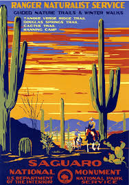 Arizona travel posters images 1930s tourism posters by the wpa american standard time1930s jpg