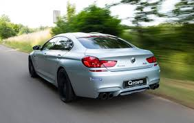 2014 bmw m6 gran coupe by g power photos specs and review rs