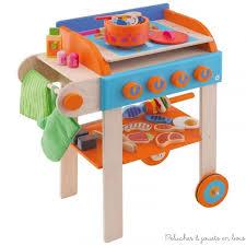 accessoire cuisine jouet cuisine en bois jouet et dinette en bois le jouet d imitation par