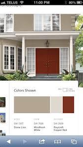 43 best exterior paint colors images on pinterest architecture