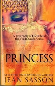 princess a true story of the veil in saudi arab jean